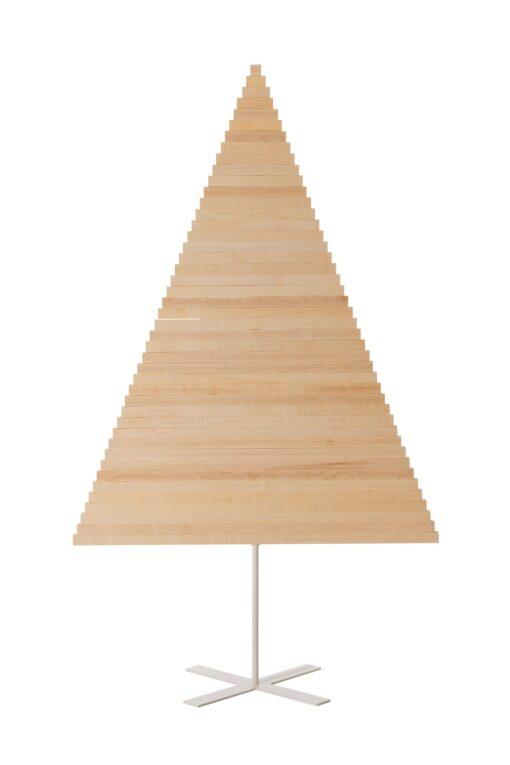 alternatief voor een kerstboom