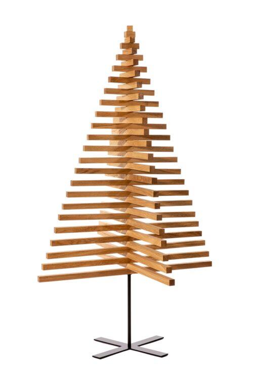 moderne kerstboom